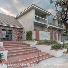 Rental info for 10201 Mason Ave. #66, in the Chatsworth area