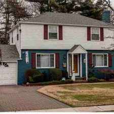 Rental info for Real Estate For Sale - Three BR, 1 1/Two BA Colonial