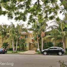 Rental info for 4211-4217 E. 5th Street in the Long Beach area
