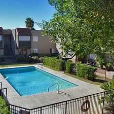 Rental info for 3450 W. Missouri Avenue in the Maryvale Park area