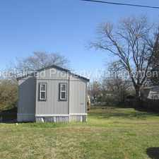 Rental info for 3807 Green Brook St, Granbury - Move in Ready!