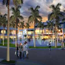 Rental info for Flats Apartments Cityplace in Doral, The