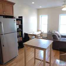 Rental info for 196 13th St #3