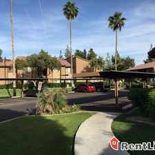 Rental info for 7007 W Indian School Rd in the Phoenix area