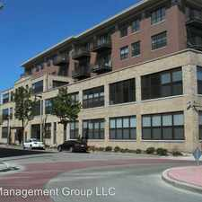 Rental info for 1924 North Hubbard Street #204 in the Brewer's Hill area