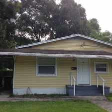 Rental info for 3803 N Dartmouth Ave in the Tampa Heights area