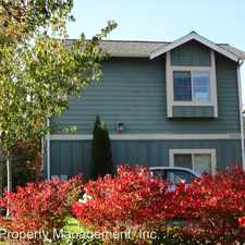 Rental info for 1529 Lincoln Street #101 in the Puget area