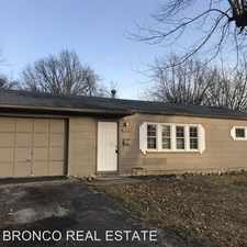 Rental info for 10743 Cambridge Ave. in the Ruskin Heights area