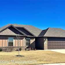 Rental info for 970 Messina Way