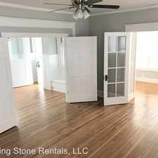 Rental info for 2600 Dupont Ave South - Unit 1 in the Lowry Hill East area