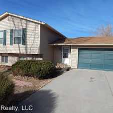 Rental info for 7470 Painted Rock DR