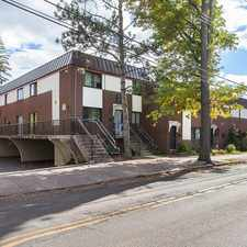 Rental info for 365 Orchard St Apt A5 in the New Haven area