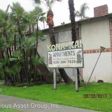 Rental info for 6415 Rosemead Blvd.
