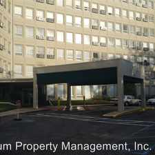 Rental info for 401 Metairie Rd. #116