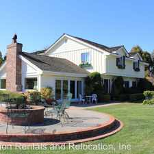 Rental info for 45 Southridge Rd West