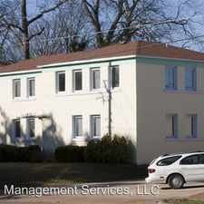 Rental info for 1013 University Avenue Apt #1 in the Oxford area