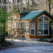 Rental info for $1800 1 bedroom Mobile home in Freehold Twnshp