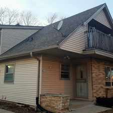 Rental info for 4749 N. 52nd St. - Affordable Large Lower 3 BR Duplex in the Wahl Park area
