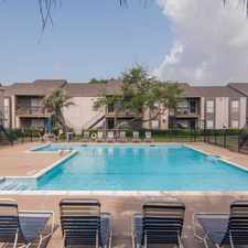 Rental info for Mainstream Apartment Homes in the Houston area
