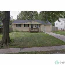 Rental info for 8614 Winchester Ave ~ CUTE 3 BEDROOM!! in the Oldham Farms area