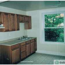 Rental info for Cozy 2 Bedroom 1 Bath Home in South Baltimore! in the Better Waverly area