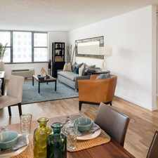 Rental info for Gateway Battery Park City - Gateway Plaza 200