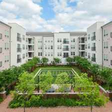 Rental info for Parkside at Firewheel Apartments in the Sachse area