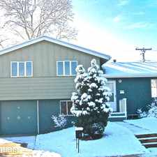 Rental info for 3988 Fuller Court in the Martin Acres area