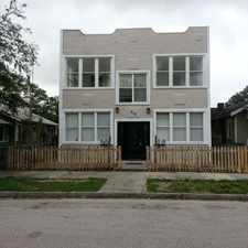 Rental info for 218 W. Woodlawn Ave., Apt #4 in the Tampa Heights area