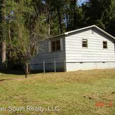 Rental info for 136 Cherokee Drive