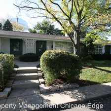 Rental info for 604 Carriage Hill Dr