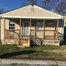 Rental info for 506 Kissimmee Ave