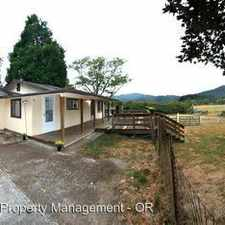 Rental info for 5460 NW Shasta Ave