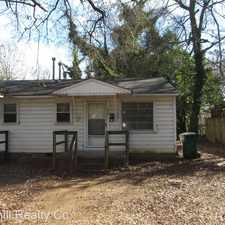 Rental info for 739 Pritchard St in the Enderly Park area