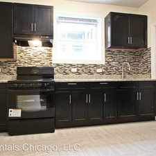 Rental info for 8522 S. Bennett Ave. in the Stony Island Park area