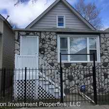 Rental info for 140 W. 110th Street in the Roseland area