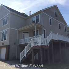 Rental info for 3023 Pleasant Avenue #B in the East Ocean View area