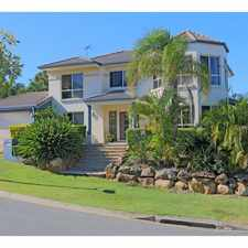 Rental info for Big and Beautiful Home with a pool in the Brisbane area