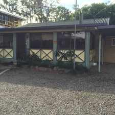 Rental info for Cosy Home Situated opposite Parkland in the Brisbane area