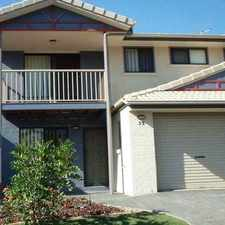 Rental info for LOVELY TOWNHOUSE IN PARKINSON in the Parkinson area