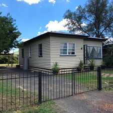 Rental info for Be quick! Be quick! in the Dalby area