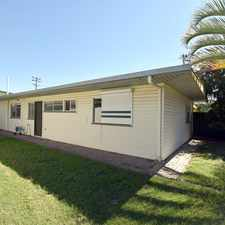 Rental info for :: AFFORDABLE FAMILY HOME in the Gladstone area