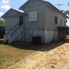 Rental info for Conveniently Located! in the Rockhampton area