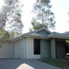 Rental info for VERY WELL PRESENTED FAMILY HOME IN A PERFECT LOCATION in the Brisbane area