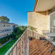 Rental info for HOLDING DEPOSIT RECEIVED in the North Strathfield area