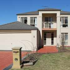 Rental info for IMPRESSIVE FAMILY HOME