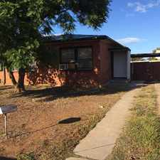 Rental info for 3 Bedroom Semi - LEASED in the Smithfield Plains area