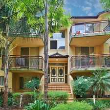 Rental info for Close to Amenities! in the Sydney area