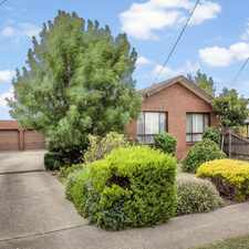 Rental info for PRIME LOCATION! in the Melbourne area