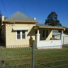 Rental info for East Tamworth Home in the Tamworth area
